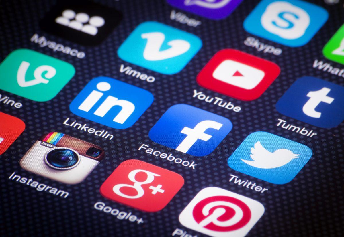 Den mörka sidan av sociala medier!