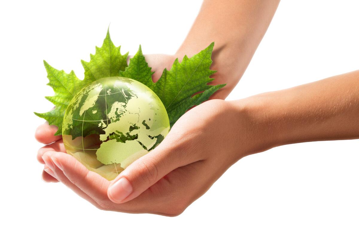 10 hållbara tips för evenemang