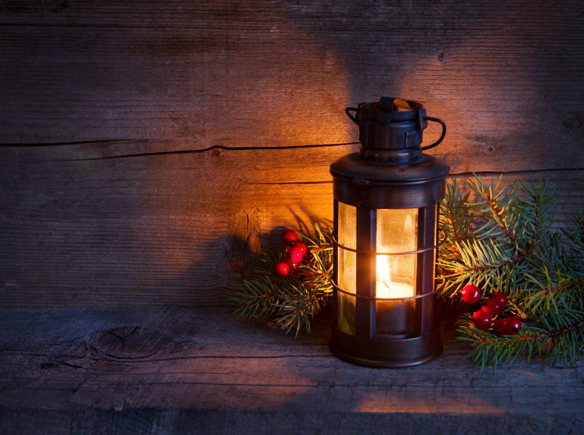 Julmysigt i Knäppingsborg – Happy Events
