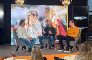 Amazons intåg i Sverige